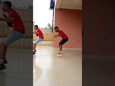 Isaa Goal | Best  olamide dance video