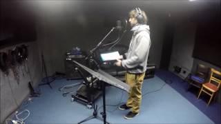 Video V nahrávacím studiu