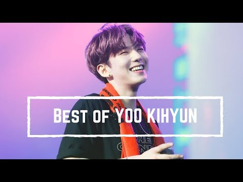 The Best Of Yoo Kihyun