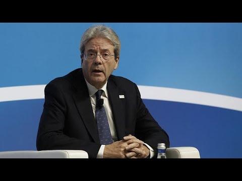 Τζεντιλόνι: Πολύ πιθανή η έγκριση της αλλαγής χρήσης των κερδών των ελληνικών ομολόγων …