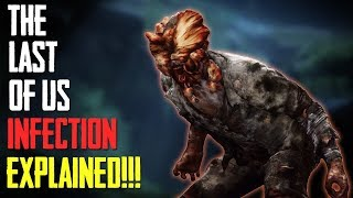 The Cordyceps   The Last Of Us Infection EXPLAINED!