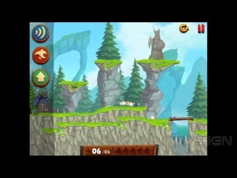 app store - Watch Justin and Destin tour through all the best free iOS game offers for Wednesday, May 22, 2013. Subscribe to IGN's channel for reviews, news, and all thi...