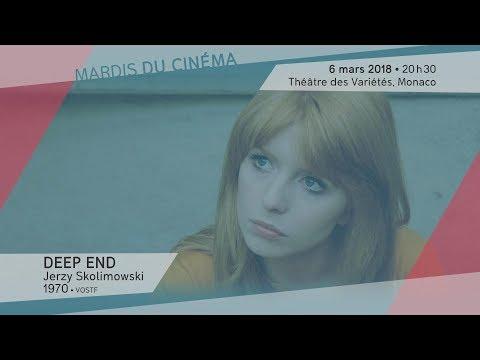 """""""Deep End"""" de Jerzy Skolimowski (1970) - Mardi 6 mars 2018, 20h30, Théâtre des Variétés"""