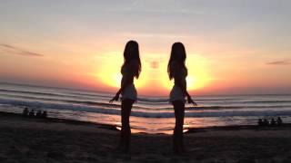 Tiesto   Chasing Summer (BALI LOMBOK)