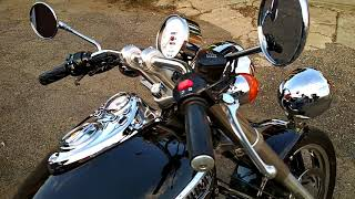 9. Triumph speedmaster 2009 kiniu For sale