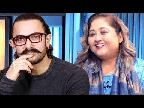 The Jumaani Show: Swetta Jumaani PREDICTIONS About Aamir Khan And His Upcoming Movies