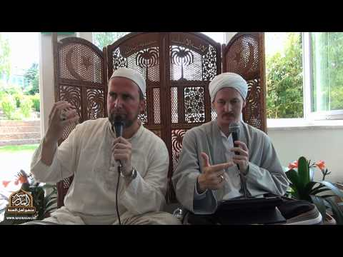 Die Stufen der Absicht | The degrees of intentions | Shaykh Yahya Rhodus