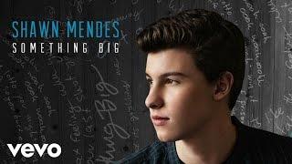 Thumbnail for Shawn Mendes — Something Big