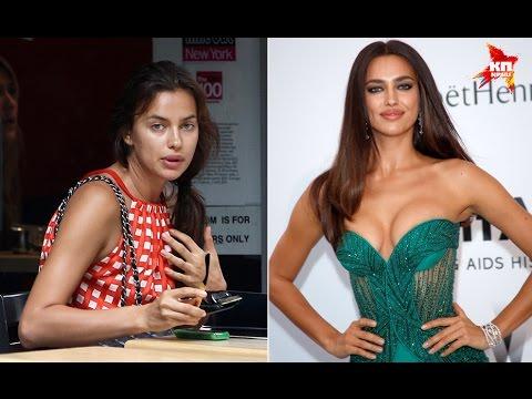 Смотрим: Супермодели без макияжа: как на самом деле выглядят самые красивые женщины планеты (видео)