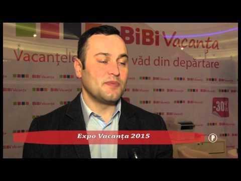 (P) Expo Vacanța 2015