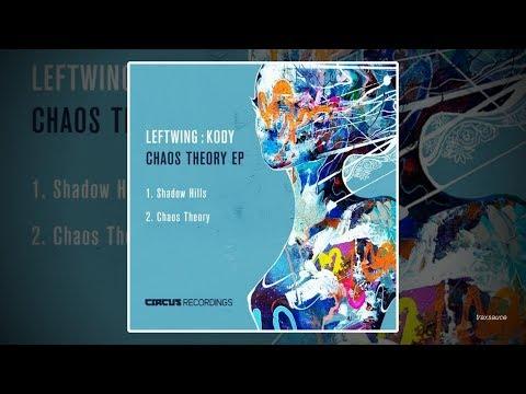 Leftwing & Kody - Shadow Hills