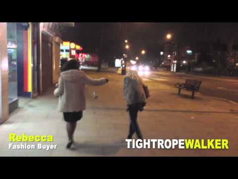 Embarrassing Drunken Walks Ad Raises Awareness About Irresponsible Drinking
