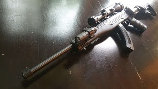 Top 10 Things You Didn't Know About the Ruger 10/22