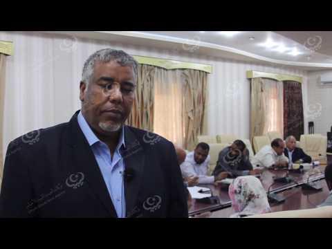 وزير الحكم المحلي يلتقي عمداء بلديات الجنوب