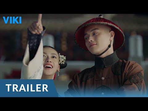STORY OF YANXI PALACE - OFFICIAL TRAILER   Nie Yuan, Qin Lan, Charmaine Sheh, Wu Jin Yan