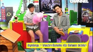 DJ Hey Time 21 April 2014 - Thai Music