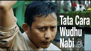 Video Tata Cara Wudhu Nabi - Ustadz Abu Yahya Badru Salam, Lc. MP3, 3GP, MP4, WEBM, AVI, FLV Juli 2018