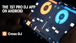 Cross DJ Free - Mix your music YouTube video