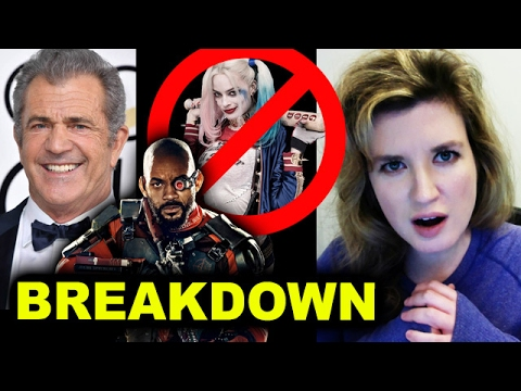 Mel Gibson to direct Suicide Squad 2? - Beyond The Trailer