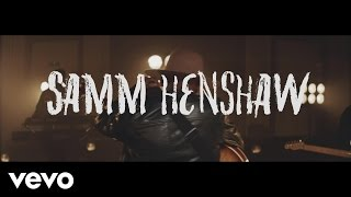 Samm Henshaw music video Our Love
