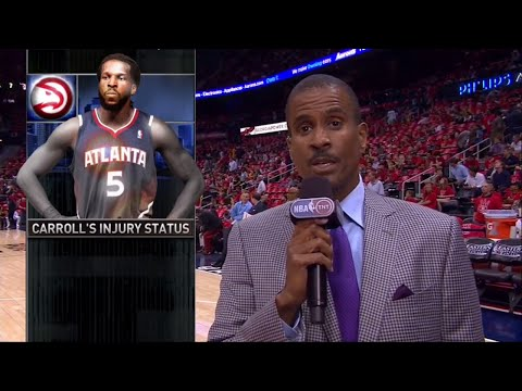 [Playoffs Ep. 21] Inside The NBA (on TNT) Tip-Off –Cavaliers vs. Hawks - Game 2 Preview of ECF