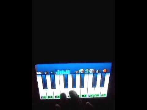 Video of Perfect Piano Pro