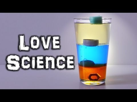 The Density Experiment