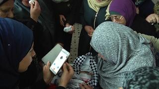 """الشهيد """"محمد ثابت الجلاد"""" ضحية جديدة تضاف على جدول جرائم الاحتلال"""