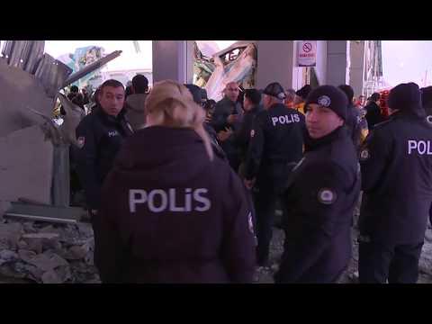 Ankara'da Hızlı Tren Kazası: 9 Ölü, 47 Yaralı
