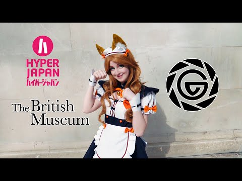 Anime & Manga Cosplay Music Video
