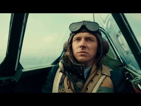 Dunkirk (IMAX) - First dogfight