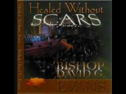The Harvest – Healed Without Scars