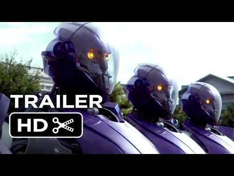 Official Trailer - Watch the TRAILER REVIEW: http://goo.gl/oIfnwk Subscribe to TRAILERS: http://bit.ly/sxaw6h Subscribe to COMING SOON: http://bit.ly/H2vZUn Like us on FACEBOOK...