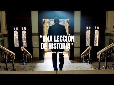 Mandela: Del Mito Al Hombre - Promoción Arrow Kinépolis