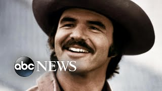 Video Burt Reynolds: A look back at his most iconic roles MP3, 3GP, MP4, WEBM, AVI, FLV Oktober 2018