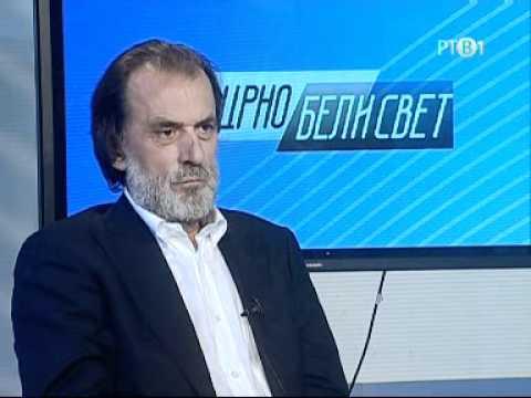 Црно-бели свет: Вук Драшковић