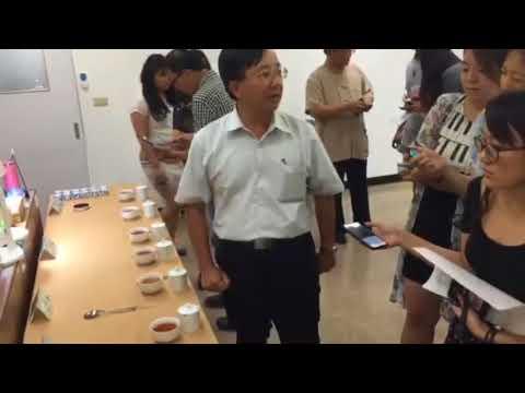 花東成功打造兩款特色茶 年產值上億[影]