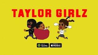 Taylor Girlz - Steal Her Man (ft. Trinity Taylor) #StealHerManChallenge