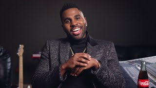 Video The Coca-Cola Anthem for the 2018 FIFA World Cup™ Jason Derulo Partnership Announcement MP3, 3GP, MP4, WEBM, AVI, FLV Maret 2018
