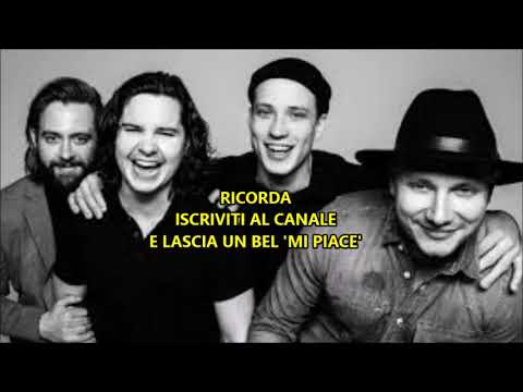 "i lukas graham  - ""mama said"""