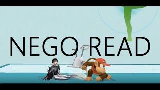 SSB4 Nego Read