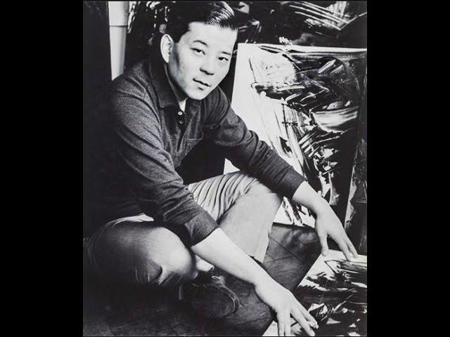 Videocolumna - Kazuya Sakai en México (1965-1977)