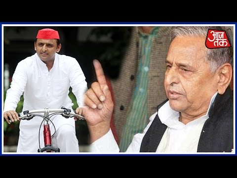 Video Mulayam, Akhilesh Camps Wait For Election Commission Decision On Symbol download in MP3, 3GP, MP4, WEBM, AVI, FLV January 2017