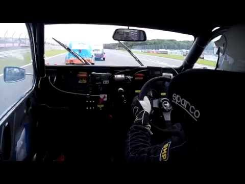 Brands Hatch 2016 – Chris Yates race 1