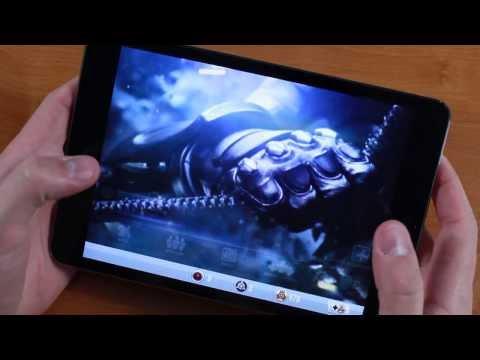 , title : 'iPad mini Retina Игры'