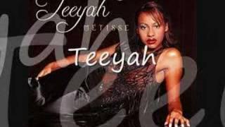 Teeyah: Je t\'aime, je t\'aime, je t\'aime