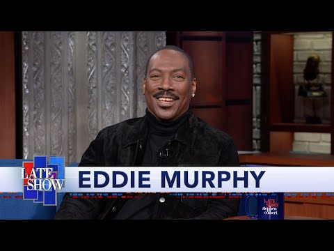 """Eddie Murphy Made """"Dolomite"""" To Honor The Genius Of Rudy Ray Moore"""