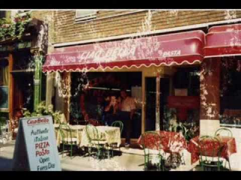 makithecat - Here one of our historical video about our restaurants. For more info: www.ciaobellarestaurants.com or feel free to come and visit us at: 86-90 Lamb's Condui...