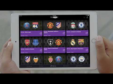 TUTORIAL NEXMEDIA - BEIN SPORTS CONNECT