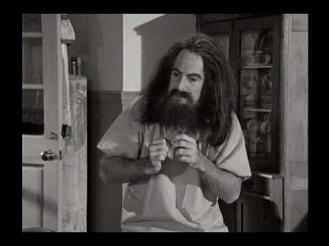 """Manson"" from The Ben Stiller Show (1992) - (feat.) Bob Odenkirk from Breaking Bad"